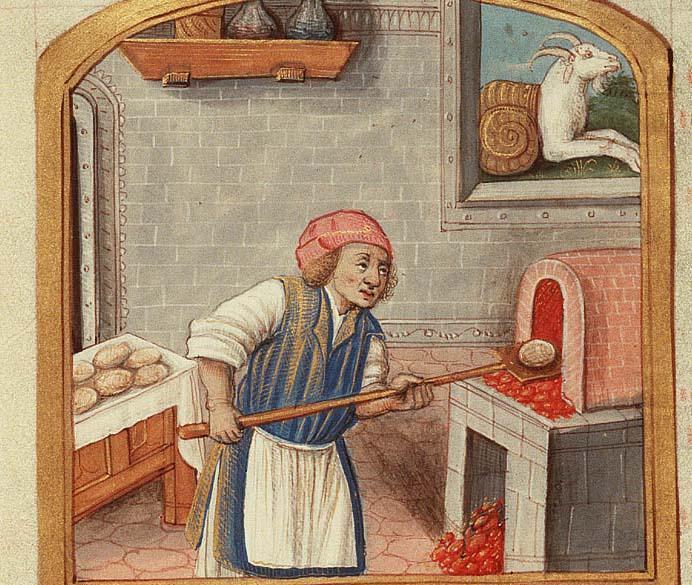 Küchenbereiche