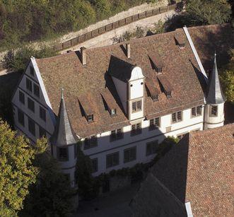 Kloster Maulbronn, Jagdschloss