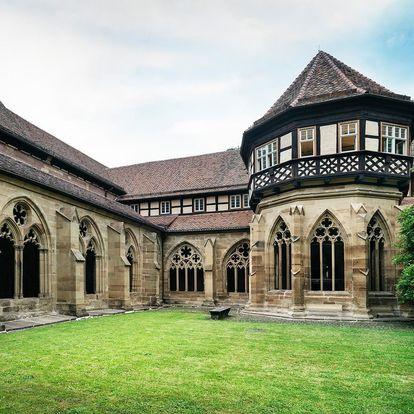 Kloster Maulbronn, Kreuzgarten