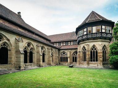 Kloster Maulbronn, Brunnenhaus