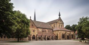 Image: Maulbronn Monastery
