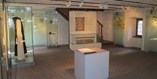 Klosterausstellung im Frühmesserhaus, Kloster Maulbronn